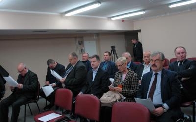 Pirmasis visuotinis asociacijos narių susirinkimas Jonavoje