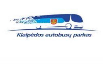 Klaipėdos autobusų parkas laimėjo konkursą dar vienoms paslaugoms teikti