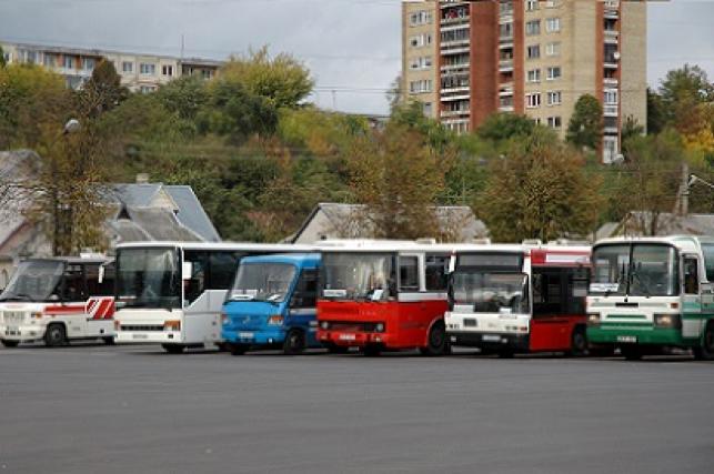 Dėliojasi naujosios keleivių vežėjų asociacijos gairės
