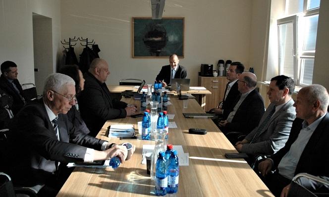 Lietuvos keleivių vežimo asociacijos visuotiniame susirinkime aptartos svarbiausios problemos