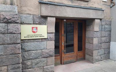 Naujas Konkurencijos tarybos sprendimas dėl tolimojo susisiekimo: LKVA prezidento komentaras