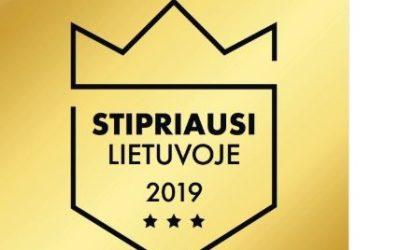 """Tarp stipriausiųjų Lietuvoje – ir """"Jonavos autobusai"""""""