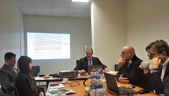 Keleivių vežėjai rinkosi aptarti Konkurencijos tarybos išvadų dėl tolimojo susisiekimo maršrutų