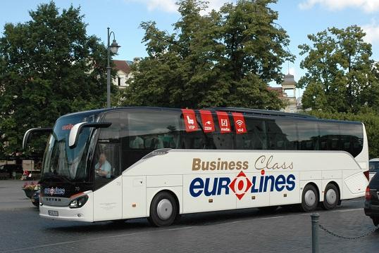 Keleivių vežėjai autobusais: situacija katastrofiška, paramos reikia dabar