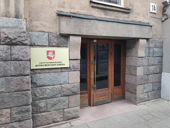 """Konkurencijos taryba atsisakė pradėti tyrimą dėl vidaus sandorio su UAB """"Vilniaus viešasis transportas"""""""