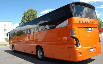 Keleivių vežėjai autobusais: kada tarpmiestinis susisiekimas grįš į prieškrizinį lygį?