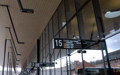 Keleivių vežėjai aptarė LVAT sprendimą bei kitus aktualius klausimus