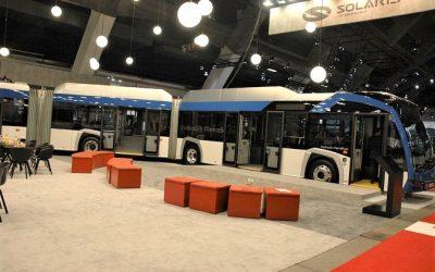 Keleivių vežėjai aptarė parkų atnaujinimo galimybes ekologiškomis transporto priemonėmis
