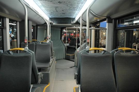 Keleivių vežėjams neprieinama dar viena paramos priemonė