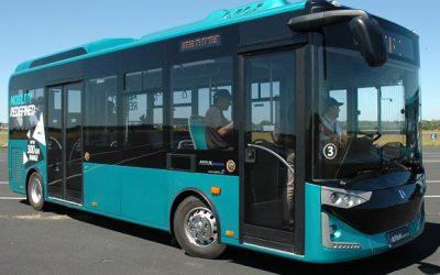 Viešajam transportui atnaujinti netaršiais autobusais – dar 27 mln. eurų paramos