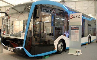 Keleivių vežėjams – galimybė atnaujinti parkus ekologiškomis transporto priemonėmis