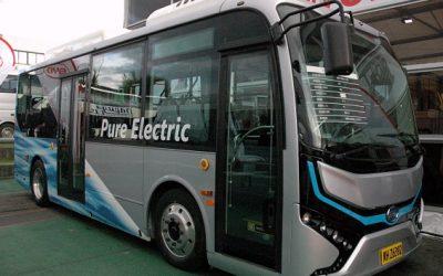 Pasirodė kvietimas teikti paraiškas ekologiškoms transporto priemonėms įsigyti