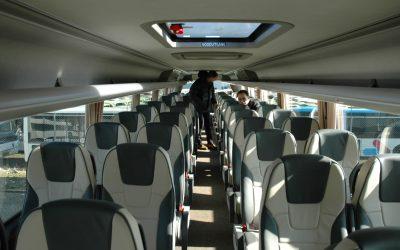 Keleivių vežėjai dar kartą aptarė LTSA paskelbtą tarpmiestinių maršrutų konkurso nuostatų projektą