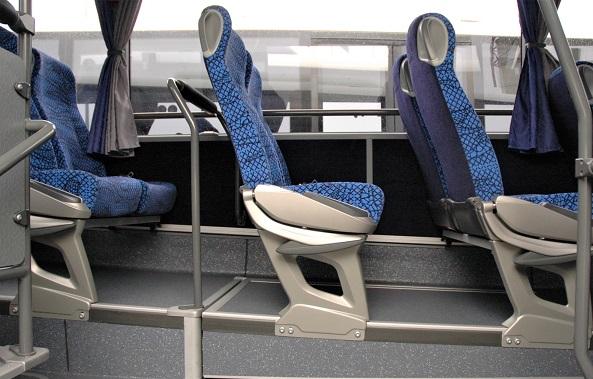 Keleivių vežėjai linkę pritarti Galimybių paso naudojimui tolimojo susisiekimo autobusuose