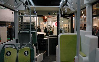 Pakeistas sprendimas dėl reikalavimų transporte – vežėjai privalės labiau informuoti keleivius dėl privalomo kaukių dėvėjimo